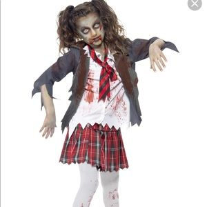 Other - Zombie costume